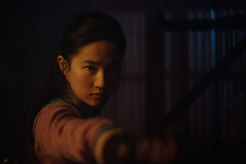 Mulan / dubbing