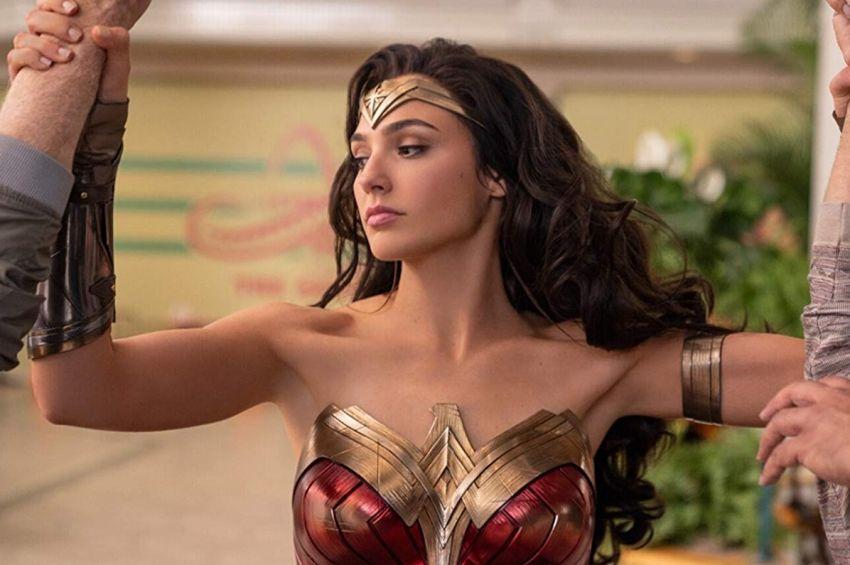 Wonder Woman 1984 / napisy